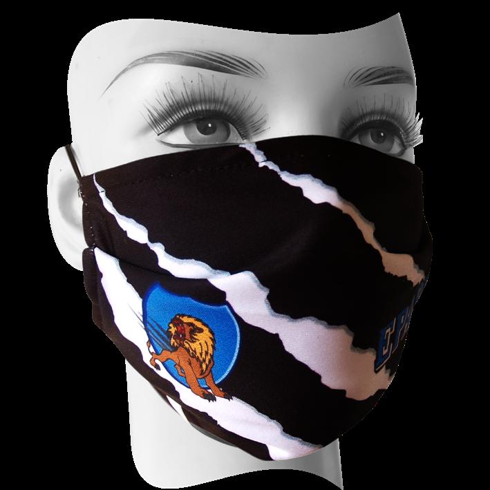 """Masque """"barrière"""""""