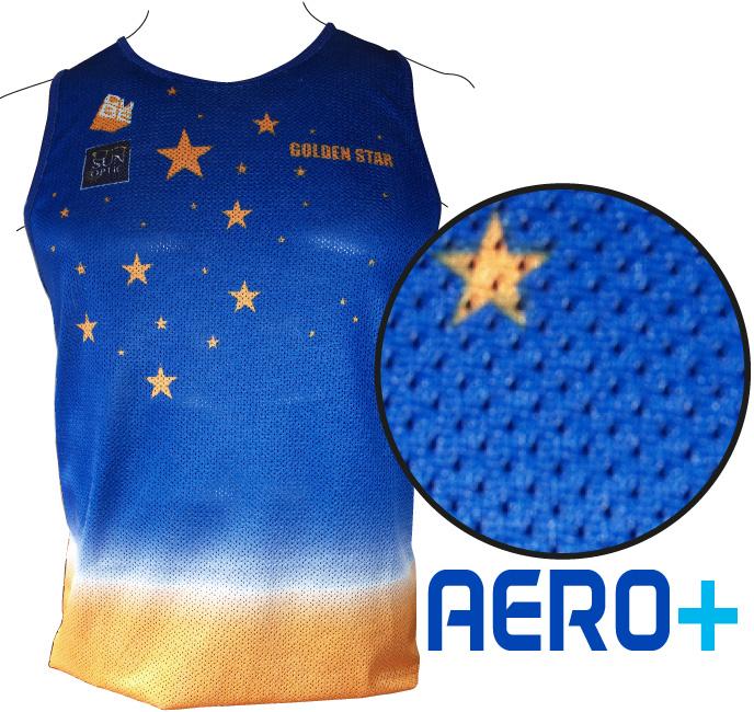 DEBARDEUR AERO+