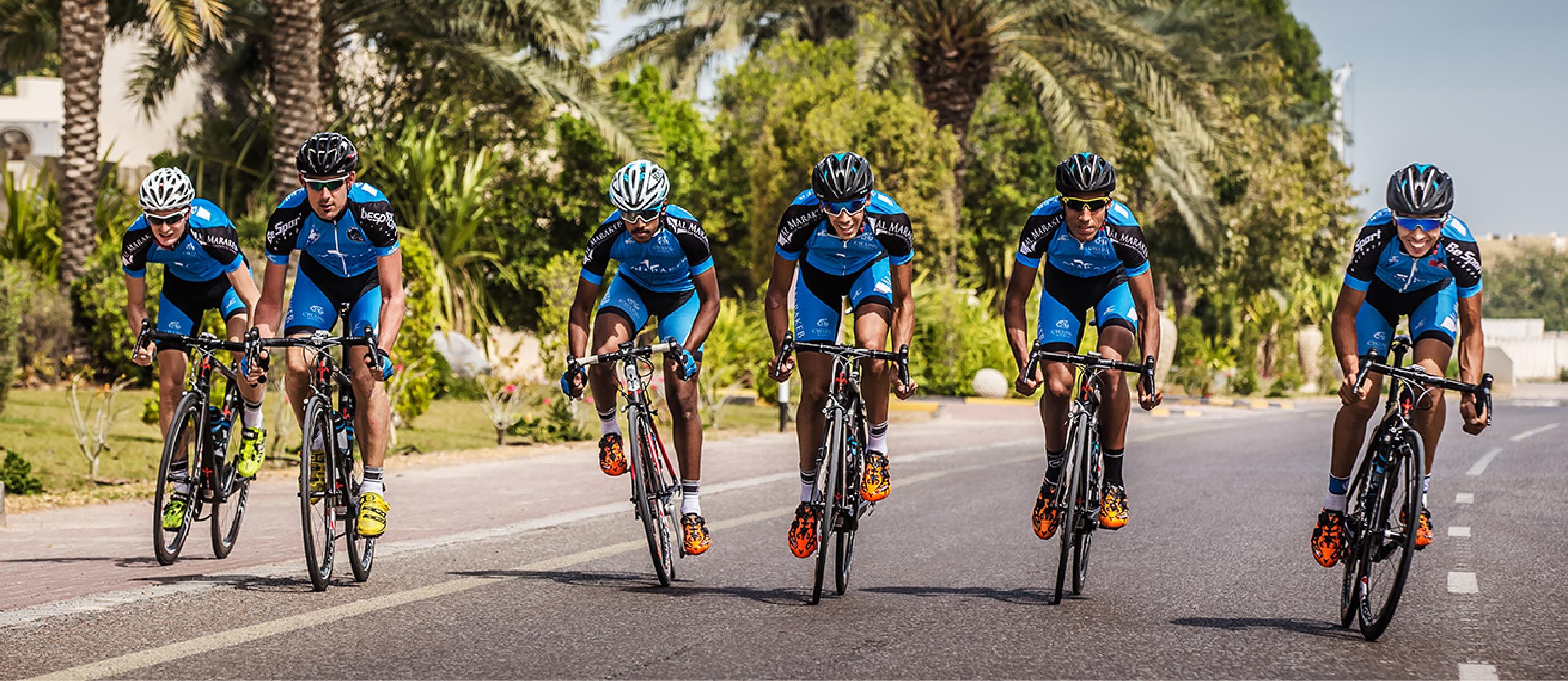 Anaeli Cyclisme